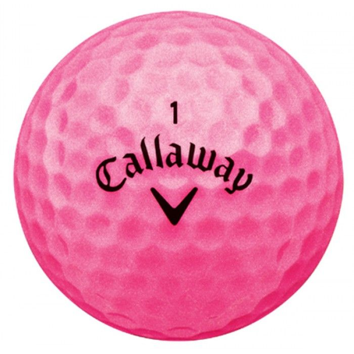 Callaway Solaire Pink